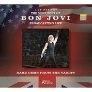 Rare Gems From The Vaults -Bon Jovi