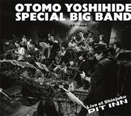 ��F�ljpspecial Big Band Live At Shinjuku Pit Inn �V�h�s�b�g�C��50��N�L�O