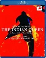 『インドの女王』全曲 セラーズ再構成・演出、クルレンツィス&ムジカエテルナ、ヴィンス・イ、コウチャー、他(2013 ステレオ)
