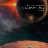 Dark Side Of The Moog Boxset 2: Vol.5-8