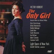 オペレッタ『オンリー・ガール』全曲 スタイチェン&ニューヨーク・ライト・オペラ、エルドス=ナップ、メンデゾーナ、他(2015 ステレオ)