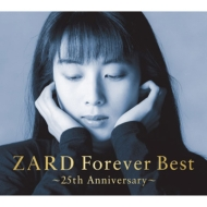 ZARD Forever Best 〜25th Anniversary〜(Blu-spec CD2 4枚組)