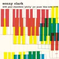 Sonny Clark Trio (紙ジャケット)(プラチナSHM-CD)