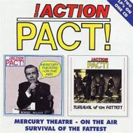 Mercury Theatre On Air / Survival Of The Fattest