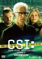 CSI:科学捜査班 シーズン14 コンプリートDVD BOX-I