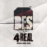 SOUL 4 REAL (CD+DVD)