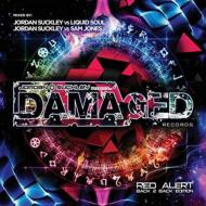 Damaged Red Alert: Back 2 Back Edition