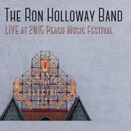 Live At The 2015 Peach Music Festival