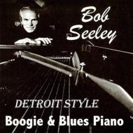 ローチケHMVBob Seeley/Detroit Style