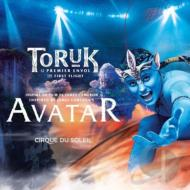 Toruk: The First Flight