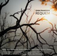 Requiem: H.v.christensen / Danish National So & Cho Teitur Etc