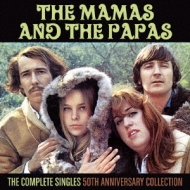 Complete Singles -The 50th Anniversary Collection