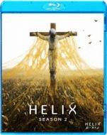 HELIX -黒い遺伝子-SEASON2 ブルーレイ コンプリートパック