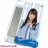 オリジナルICカバーiPhone 5/5s用(入山 杏奈)AKB48【Loppi・HMV限定】