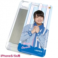 オリジナルICカバーiPhone 5/5s用(大和田 南那)AKB48【Loppi・HMV限定】