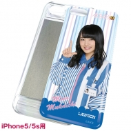 �I���W�i��IC�J�o�[iPhone 5/5s�p�i���n ��jAKB48�yLoppi�HMV����z