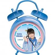 オリジナルボイス入り目覚まし時計(大和田 南那)AKB48【Loppi・HMV限定】