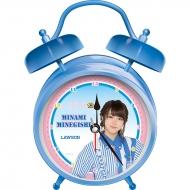 オリジナルボイス入り目覚まし時計(峯岸 みなみ)AKB48【Loppi・HMV限定】