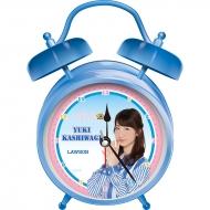 オリジナルボイス入り目覚まし時計(柏木 由紀)AKB48【Loppi・HMV限定】