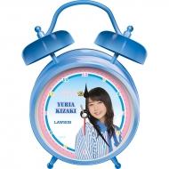 オリジナルボイス入り目覚まし時計(木�ア ゆりあ)AKB48【Loppi・HMV限定】