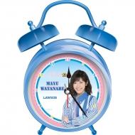 オリジナルボイス入り目覚まし時計(渡辺 麻友)AKB48【Loppi・HMV限定】