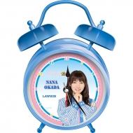 オリジナルボイス入り目覚まし時計(岡田 奈々)AKB48【Loppi・HMV限定】