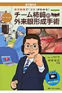 実況動画で「コツ」がわかる!チーム柿崎の外来眼形成手術 電子版付き
