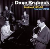 Birdland 1951-52 / Newport 1955 With Paul Desmond
