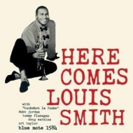Here Comes Louis Smith (180グラム重量盤レコード/Blue Note)