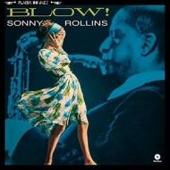 Blow! (180グラム重量盤レコード)