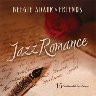 Jazz Romance: A Beegie Adair Collection