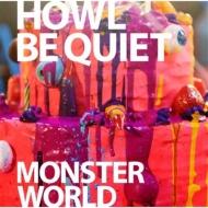 MONSTER WORLD (+DVD)【初回限定盤】