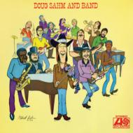 Doug Sahm And Band (Limited Gold Vinyl Edition)