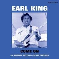 Come On: 40 Original Rhythm & Blues Classics