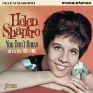 You Don't Know -All The Hits 1961-1962