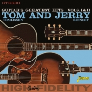 Tom & Jerry -Guitar's Greatest Hits Vols 1 & 2