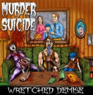 Wretched Demise