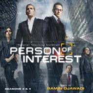 Person Of Interest 3 & 4
