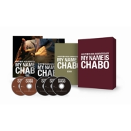 ����ˁhCHABO�h��s 45th Anniversary�wMY NAME IS CHABO�xLIVE���S��^�� (2DVD+3CD)