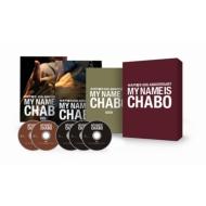 """仲井戸""""CHABO""""麗市 45th Anniversary『MY NAME IS CHABO』LIVE完全収録盤 (2DVD+3CD)"""
