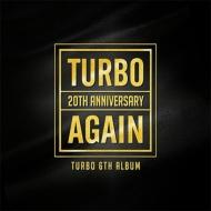 6TH ALBUM: AGAIN