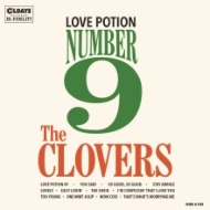 Love Potion Number 9 (���W���P�b�g)