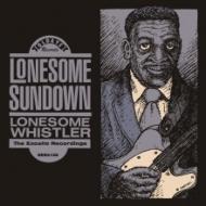 Lonesome Whistler (紙ジャケット)