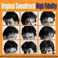 High Fidelity (アナログレコード)