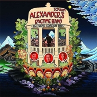 Alexander Scriabin's Ragtime Band