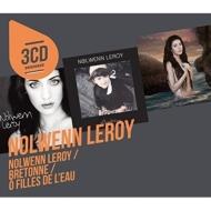 Nolwenn Leroy / Bretonne / O Filles De L'eau