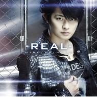 リアル-REAL-【初回限定盤】(CD+DVD)