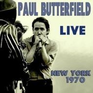 Live New York 1970