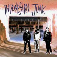 Indonesian Junk