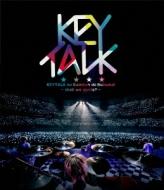 KEYTALKの武道館で舞踏会 〜shall we dance?〜(Blu-ray)